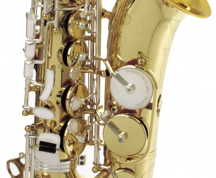 Selmer Altsaxophon Serie II